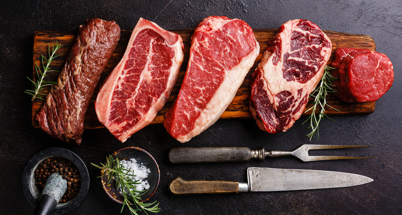 Carne tocata / minced meat